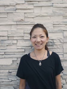 中田 咲子